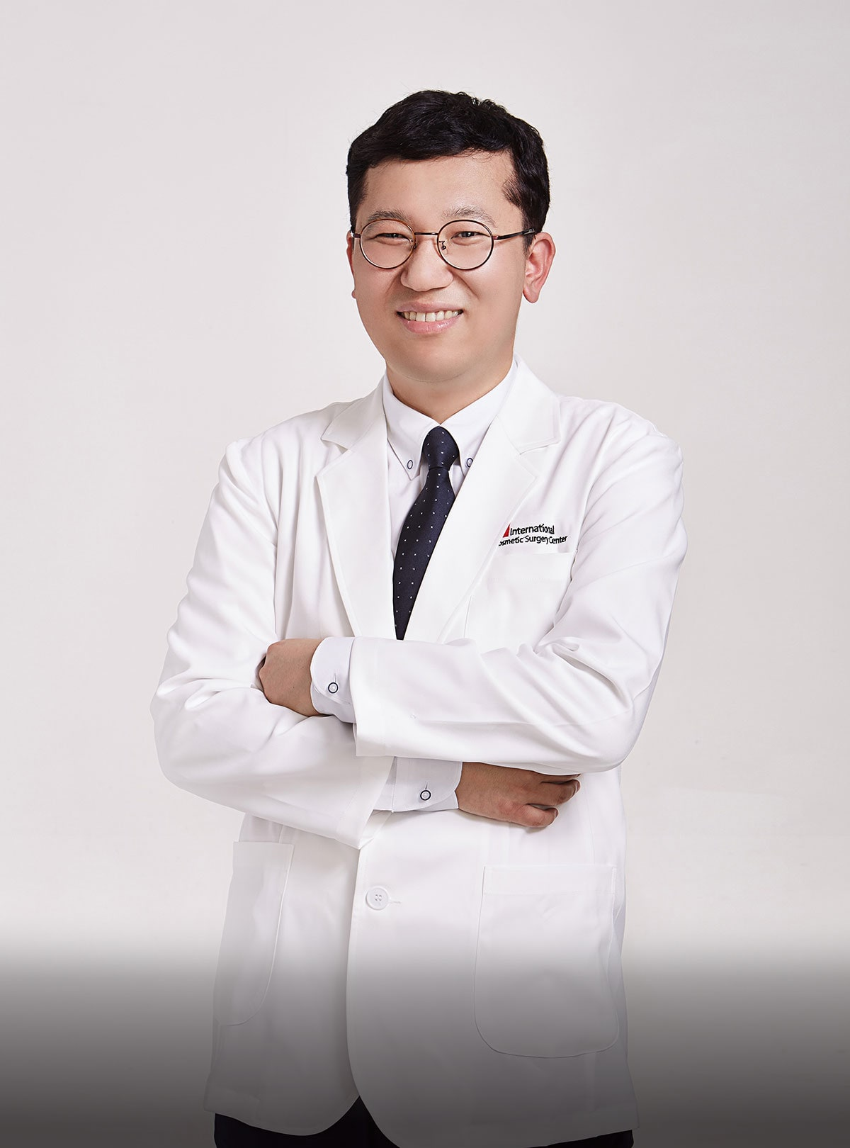 Dr. Jong Il Eun MD.(Anesthesia Specialist)